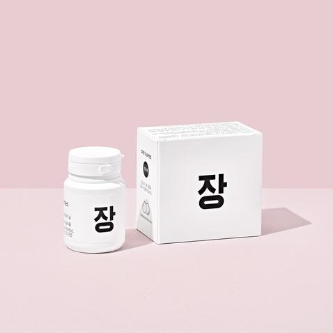 장 건강 프로바이오틱스 츄어블