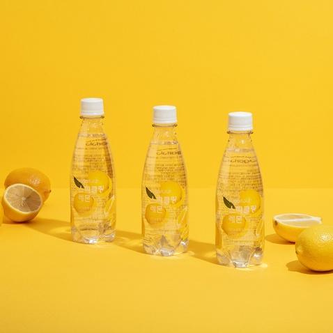 [슈가로로x뉴이스트 W] 스파클링 레몬 *6개입