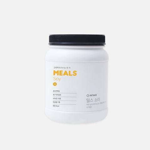 밀스3.1 소이 대용량 *1통