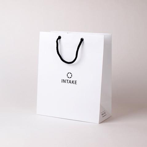 인테이크 쇼핑백