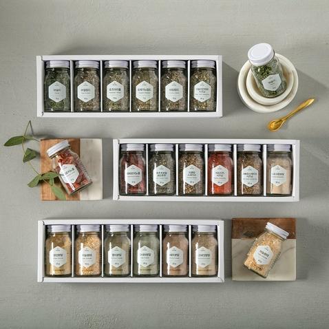 세상모든 향신료 18종 선물세트