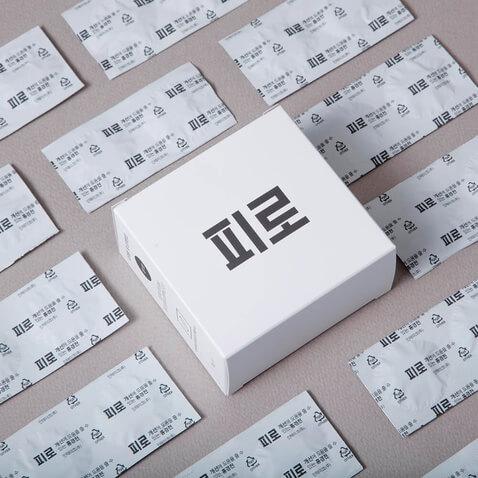 [비밀] 피로개선에 도움을 줄 수 있는 홍경천 *30정